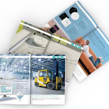 Brochures, flyers en folders