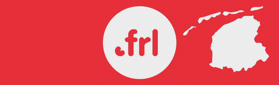 Friesland account .frl