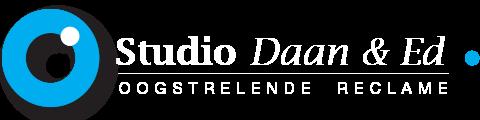 Reclamebureau – Studio Daan & Ed